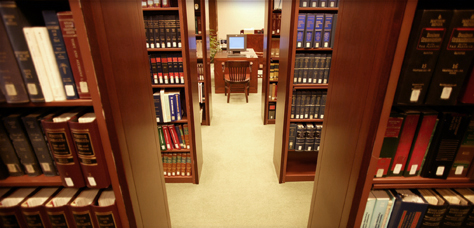 Library Room Office